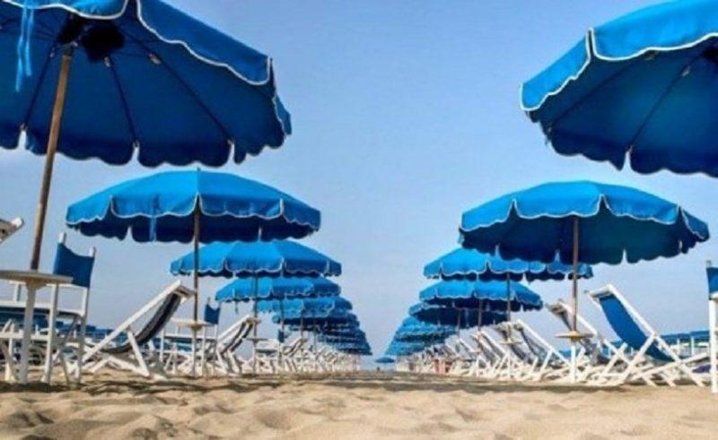 Stagione balneare Sicilia