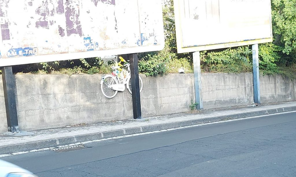 bici Joshua