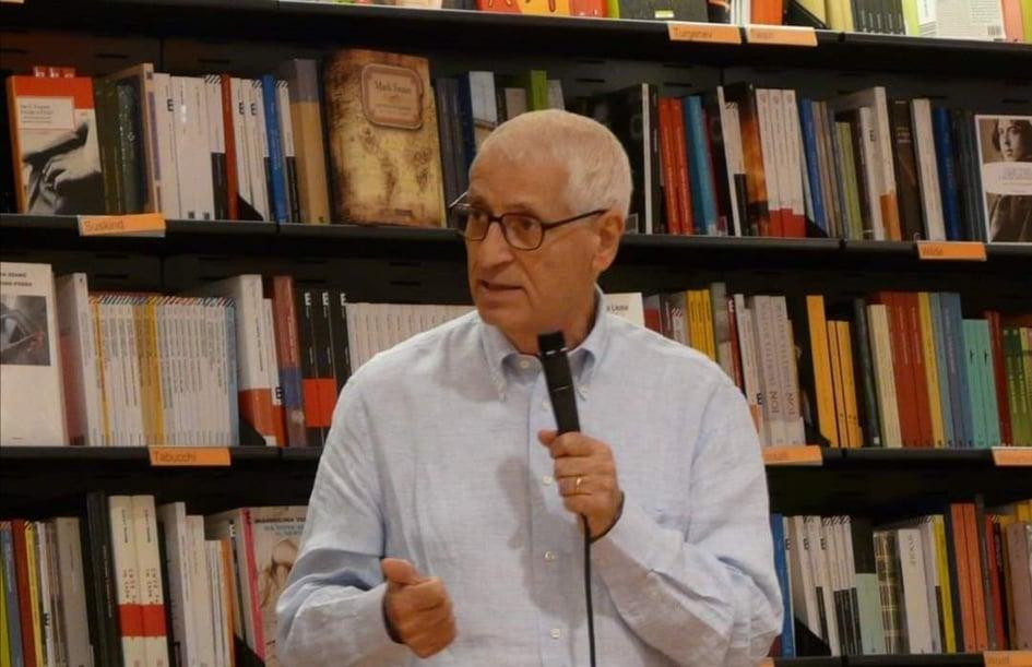 È morto Nino Milazzo. Lutto nel mondo del giornalismo siciliano