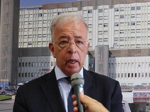 Carabiniere ferito ad Acireale: parla il direttore del Cannizzaro